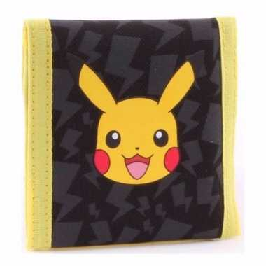 Kinder portemonnee van pokemon