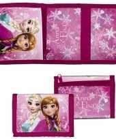 Meisjes portemonnee van frozen